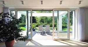 Система портал - лучшее решение для современного дома!