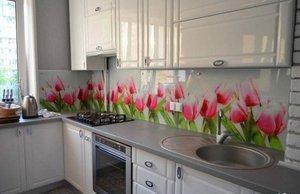 Ищете угловые кухни в Кемерово? Грамотный выбор – кухня от мебельной компании «Академия Уюта»!