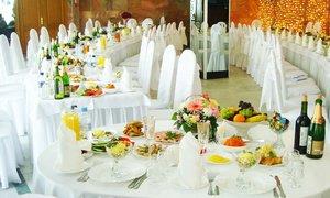 Свадьба Череповец рестораны.