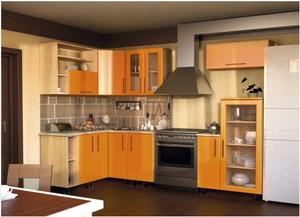 Хотите купить угловую кухню в Оренбурге?