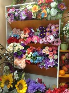 Искусственные цветы Вологда
