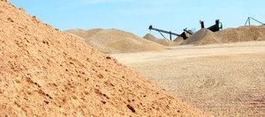 Песок для любых целей оптом