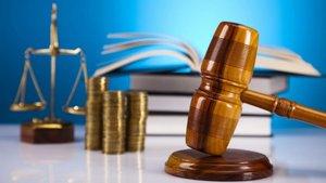 Услуги по банкротству физических и юридических лиц