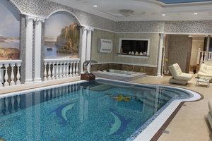 Обслуживание бассейнов в Оренбурге - Акватория
