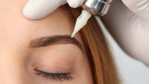 Записывайтесь на перманентный макияж