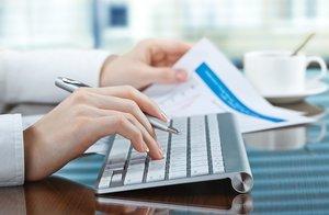 Оказание бухгалтерских услуг предпринимателям и организациям