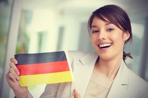 Изучение немецкого языка для начинающих