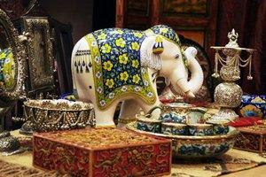 Индийские магазины сувениров в Череповце