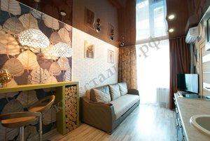 Снять квартиру в центре Красноярска