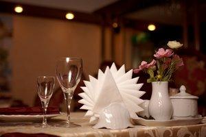 Гостиница в Сургуте | Торжество со вкусом!