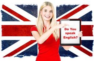 Курсы по обучению английского языка