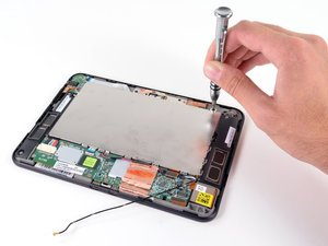 Сломался планшет? Ремонт планшетов в Сургуте
