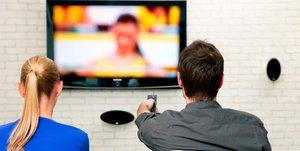 Размещение рекламы на ТВ