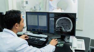 Современный центр МРТ-диагностики на Благовещенской!