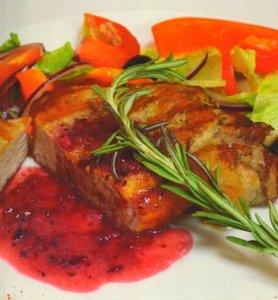 Ресторан с европейской кухней в Туле