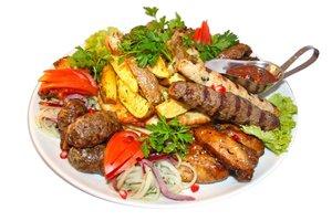 Семейный ресторан «Мангал» в Вологде