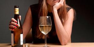 Вредное воздействие алкоголя на организм человека
