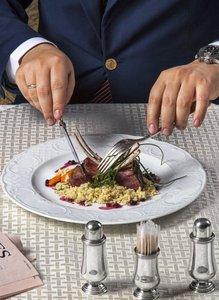 Бизнес-ланч в городе Тула - утолите голод с пользой для дела!