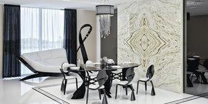 Элитная мебель в Москве