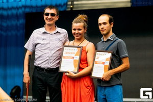 «Мамочкина книга» стала грантовым проектом форума уральской молодежи «УТРО-2015»