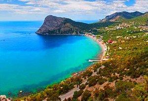 Туры в Крым из Тулы - доступный отдых для взрослых и детей!