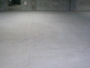 Бетонные полы и бетонные работы от профессионалов!