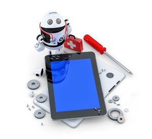 Ремонт планшетов в Асино