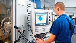 Измерение уровня вибрации на рабочих местах