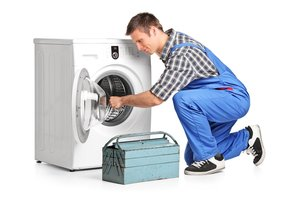 Ремонт стиральных машин в Оренбурге
