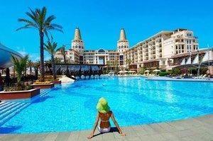Отдых в Турции - увлекательный отпуск по бюджетной цене!