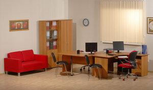 Мебель для персонала в Красноярске