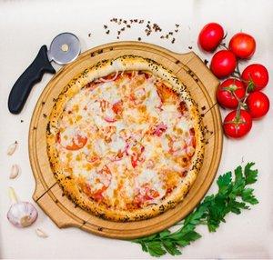 Акция скидка 25% на вторую пиццу