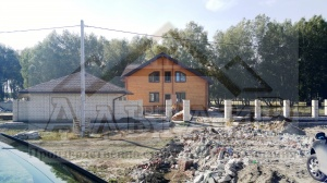 Строительство Домов Коттеджей Дачных домиков (под ключ из проф.бруса, каркас)