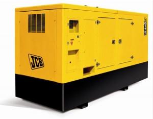 Дизельная электростанция JCB G175 150 кВт