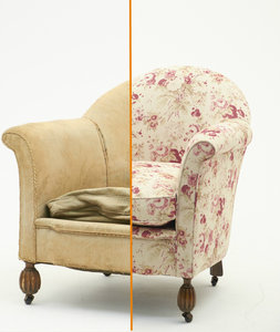 Качественная перетяжка мягкой мебели в Оренбурге