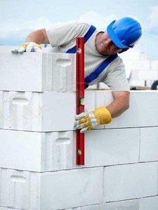 Производство газобетона: как изготавливают блоки?