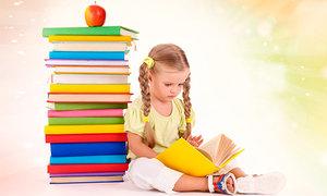 Занятия по улучшению памяти для детей в Орске
