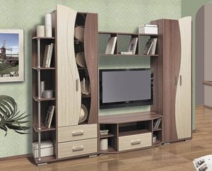 Выбираем мебель для гостиной: 7 ключевых моментов
