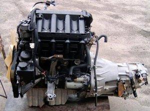 Двигатель Мерседес Спринтер (Mercedes Sprinter) в Туле