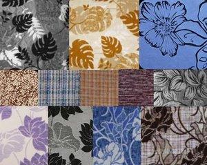 Мебельные ткани Орск