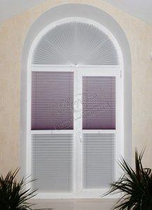 Жалюзи на окна как элемент декора