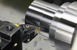 Токарная обработка металла недорого