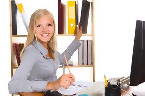 Недорогие курсы делопроизводства в Череповце