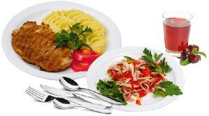 Недорогие комплексные обеды в Вологде