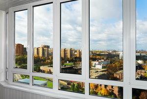 Выгодное предложение от «Балкон 56» - качественное остекление балконов и лоджий в Оренбурге с гарантией от производителя.