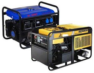 Качественное топливо для генераторов