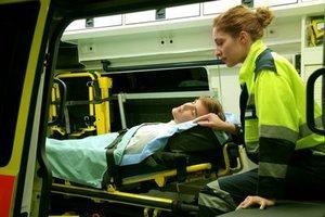 Стоимость услуг по транспортировке лежачих больных