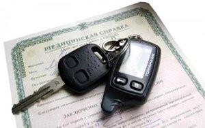 Предрейсовые, послерейсовые медицинские осмотры водителей