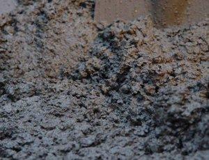 Заказать раствор бетона в Туле
