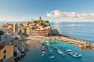 Италия ! Летний отдых на море!